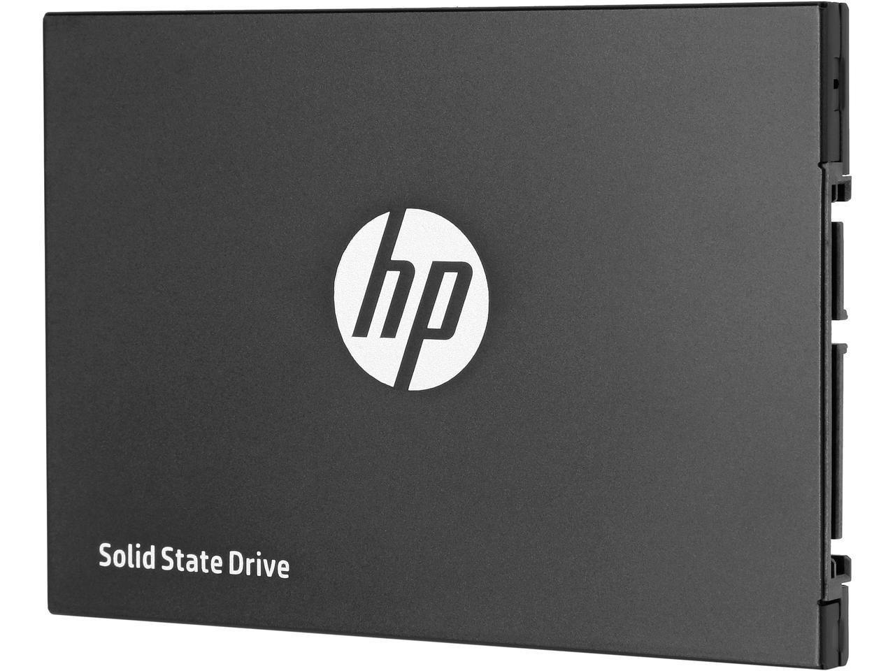 Reviews & Awards - HP SSD