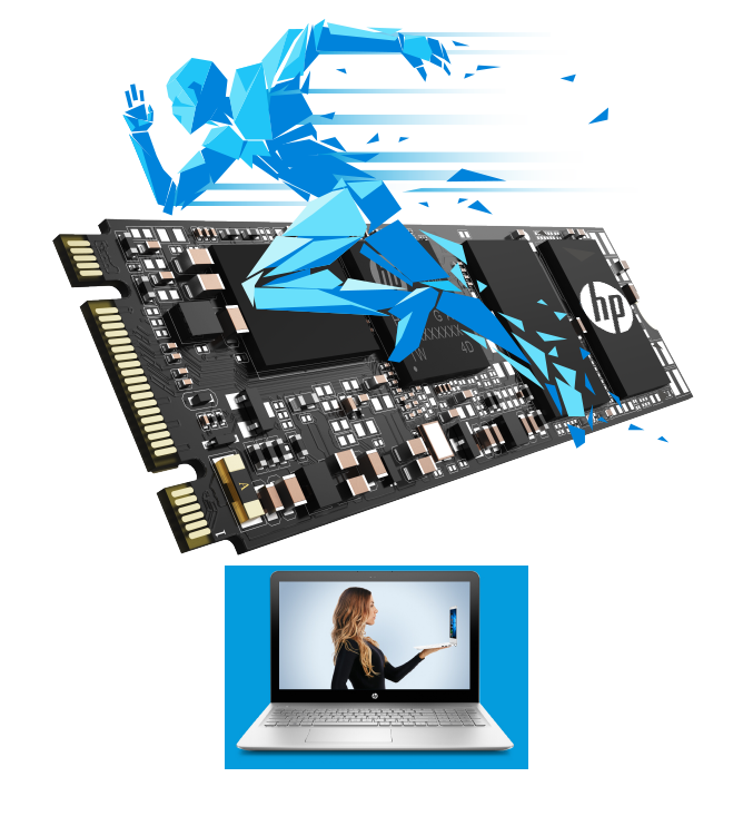HP SSD S700 M 2 | MCS - HP Business Partner