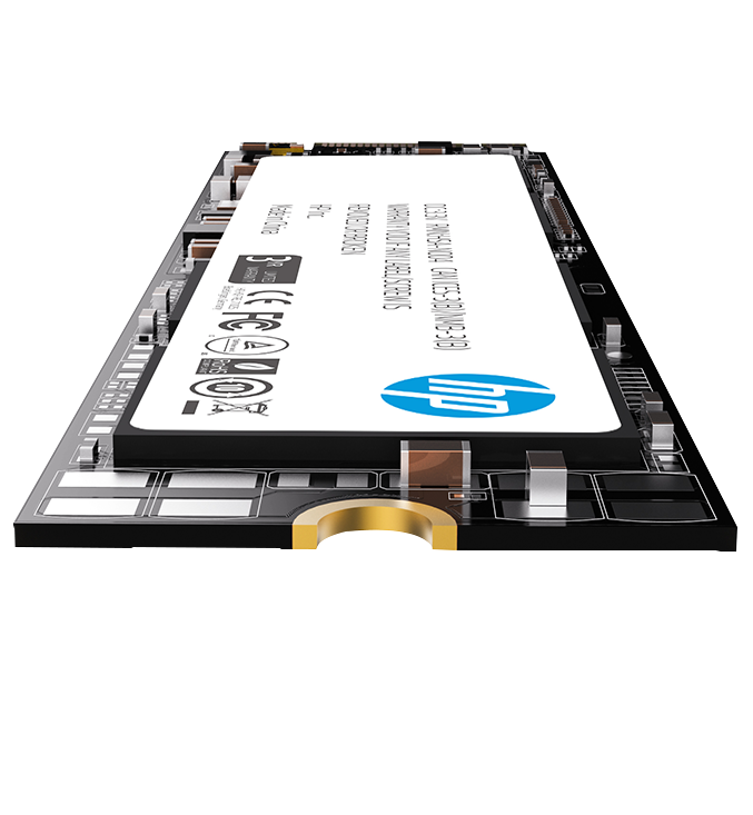 HP SSD S700 Pro M 2 | MCS - HP Business Partner