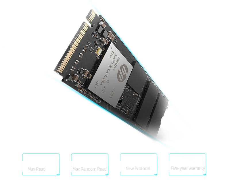 Multipointe Channel Solutions - HP SSD