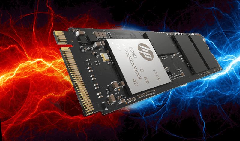 HP SSD EX950 M.2 | MCS - HP Business Partner