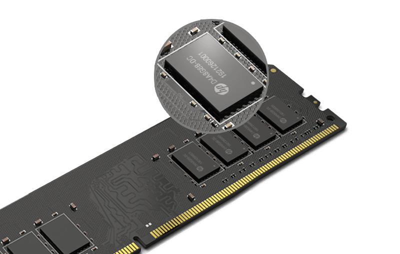 HP DRAM V2 | HP DDR4 Memory