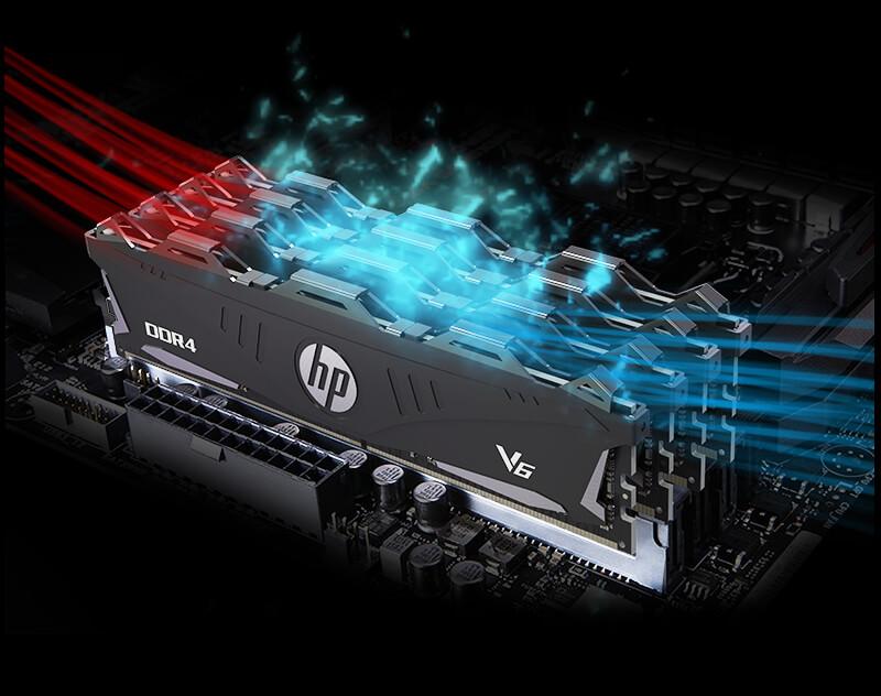HP DRAM V6 | HP DDR4 Memory